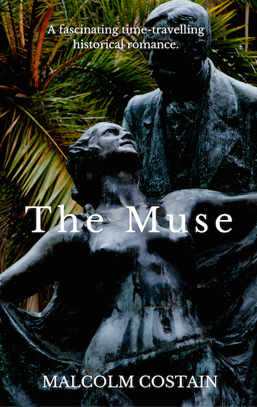 The Muse No-Quotes Author Pro Size